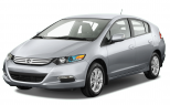 Voiture Insight Honda
