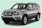 Voiture X-Trail Nissan