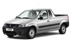 Voiture Logan pick-up Dacia