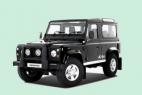 Voiture Defender Land Rover