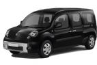 Voiture Grand Kangoo Renault