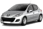 Voiture 207+ Peugeot