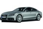 Voiture S7 Audi