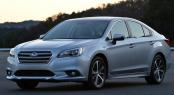 Voiture Legacy Subaru