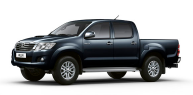 Voiture Hilux Toyota