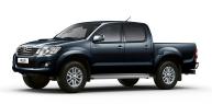 Voiture Hilux Toyota