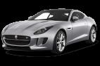 Voiture F-Type Jaguar