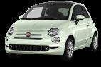Voiture 500 Fiat