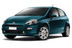Voiture Punto Fiat