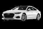 Voiture A7 Audi