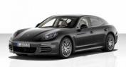 Voiture Panamera Porsche
