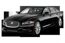 Jaguar XJ voiture