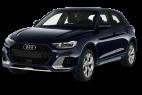 Voiture A1 Citycarver Audi