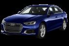 Voiture A4 Audi