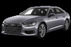 Voiture A6 Audi