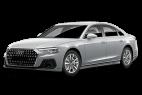 Voiture A8 Audi