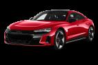 Voiture e-tron GT Audi