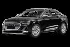 Voiture e-tron S Sportback Audi