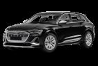Voiture e-tron S Audi