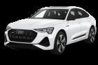 Voiture e-tron Sportback Audi