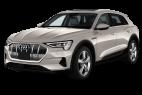 Voiture e-tron Audi