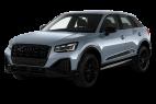 Voiture Q2 Audi