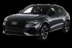 Voiture Q3 Sportback Audi