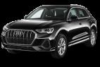 Voiture Q3 Audi