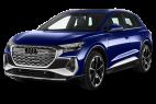 Voiture Q4 e-tron Audi