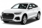 Voiture Q5 Sportback Audi