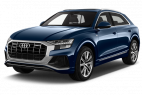 Voiture Q8 Audi
