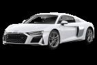 Voiture R8 Audi