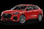 Voiture RS Q3 Sportback Audi