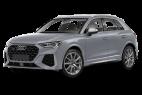Voiture RS Q3 Audi
