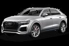 Voiture RS Q8 Audi