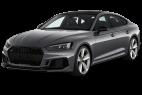 Voiture RS5 Sportback Audi