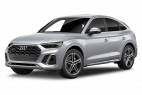 Voiture SQ5 Sportback Audi
