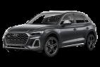 Voiture SQ5 Audi