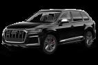 Voiture SQ7 Audi