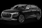 Voiture SQ8 Audi