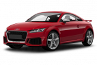 Voiture TT RS Audi