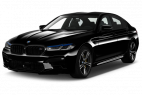 Voiture M5 Competition Bmw