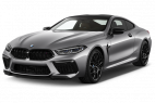 Voiture M8 Competition Coupe Bmw