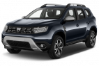 Voiture Duster Dacia