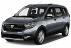 Voiture Lodgy Dacia