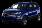 Voiture Ecosport Ford