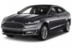 Voiture Mondeo Ford