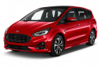 Voiture S-Max Ford