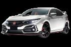 Voiture Civic Type R Honda