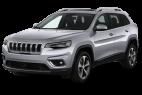 Voiture Cherokee Jeep